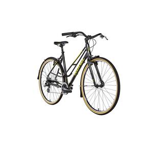 Kona Coco SE Bicicletta da città giallo/nero
